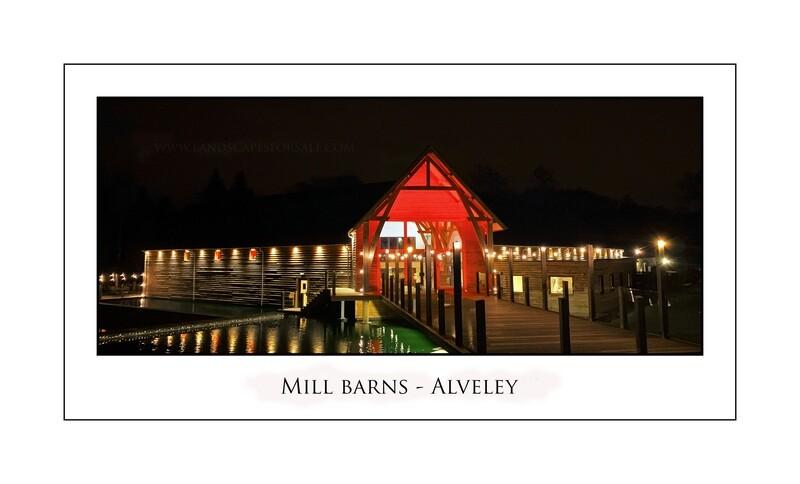 Mill Barns - Alveley
