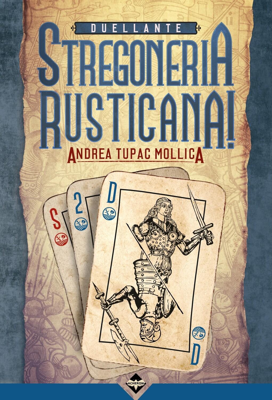 Stregoneria Rusticana! - Duellante