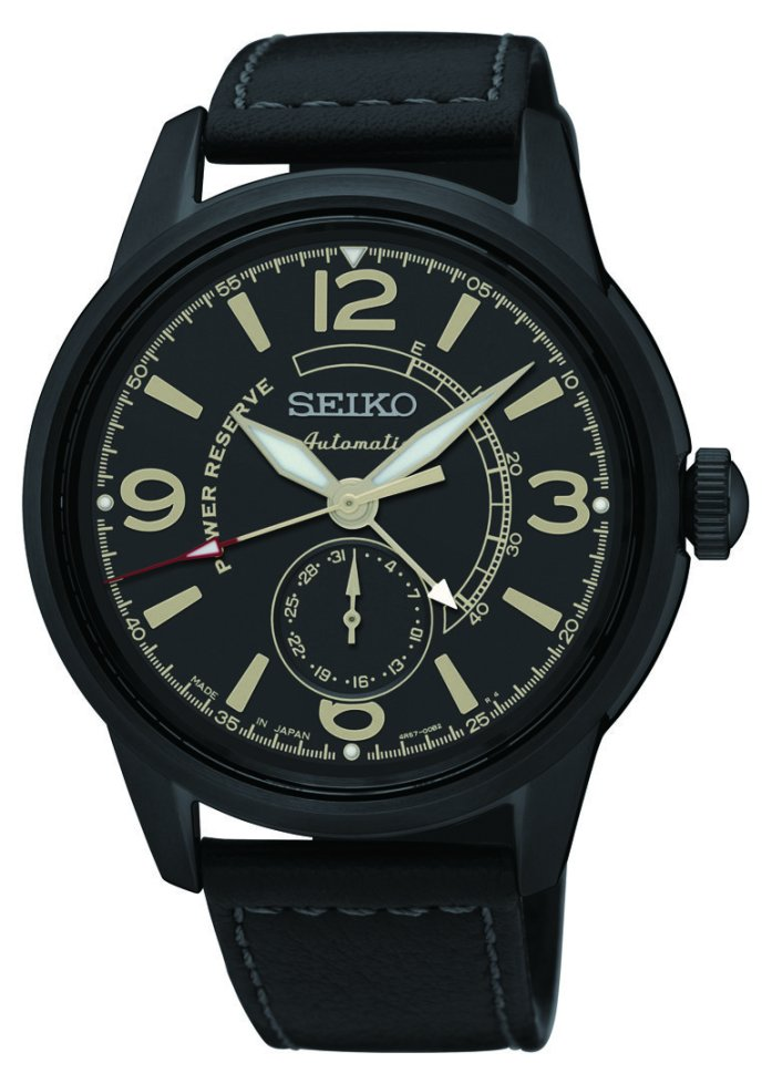 Seiko Presage Automatic - Limited Edition SSA339