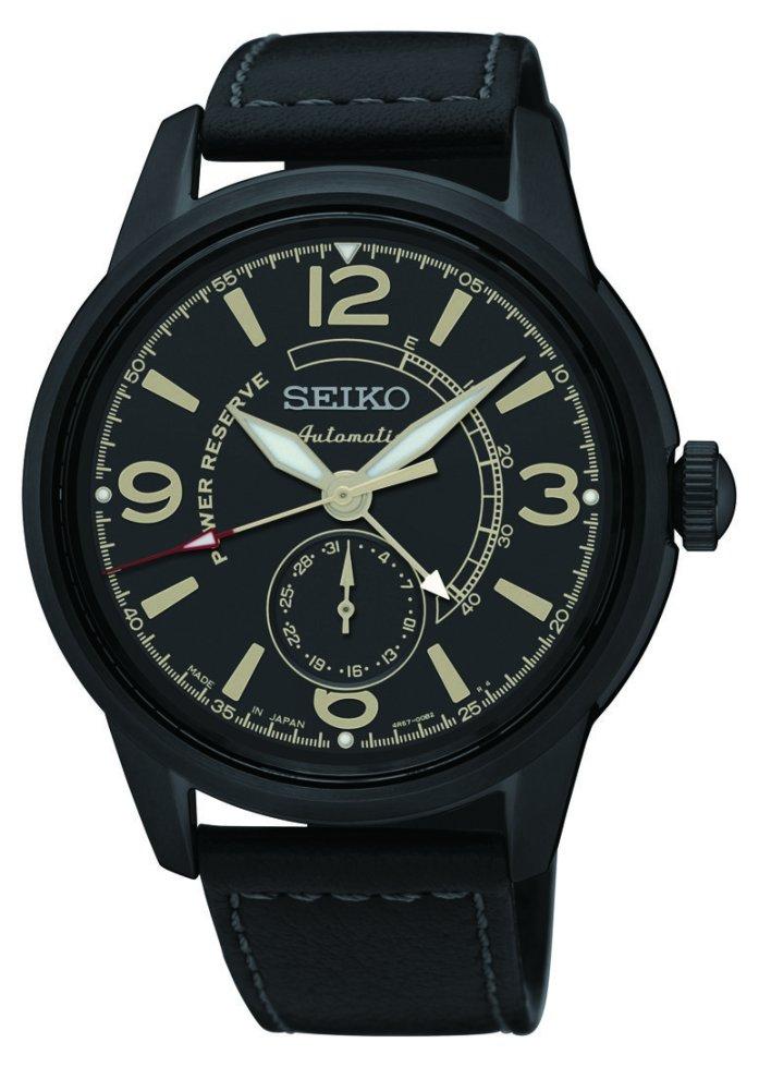 Seiko Presage Automatic - Limited Edition SSA339