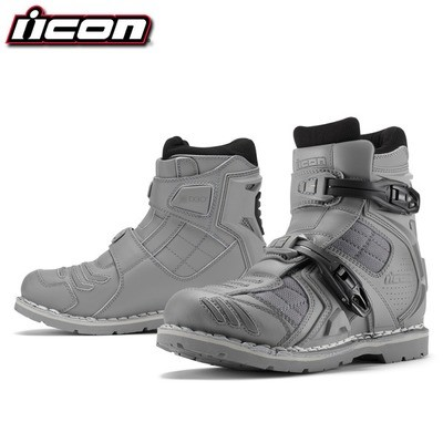 Icon Field Armor II Boots