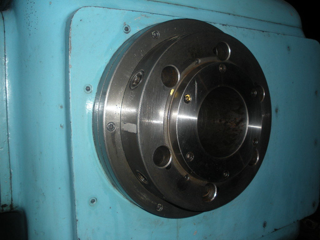 "1 - USED 50"" X 132"" MONARCH 4025 FLAT BED CNC LATHE"