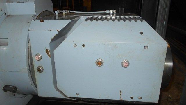 1 – USED FPT RAM TYPE CNC HORIZONTAL FLOOR TYPE HBM