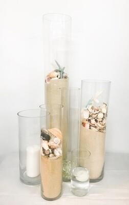 Cylinder Vase 23.5