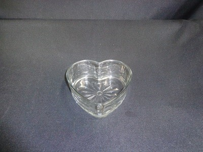 Heart Shaped Vase 2