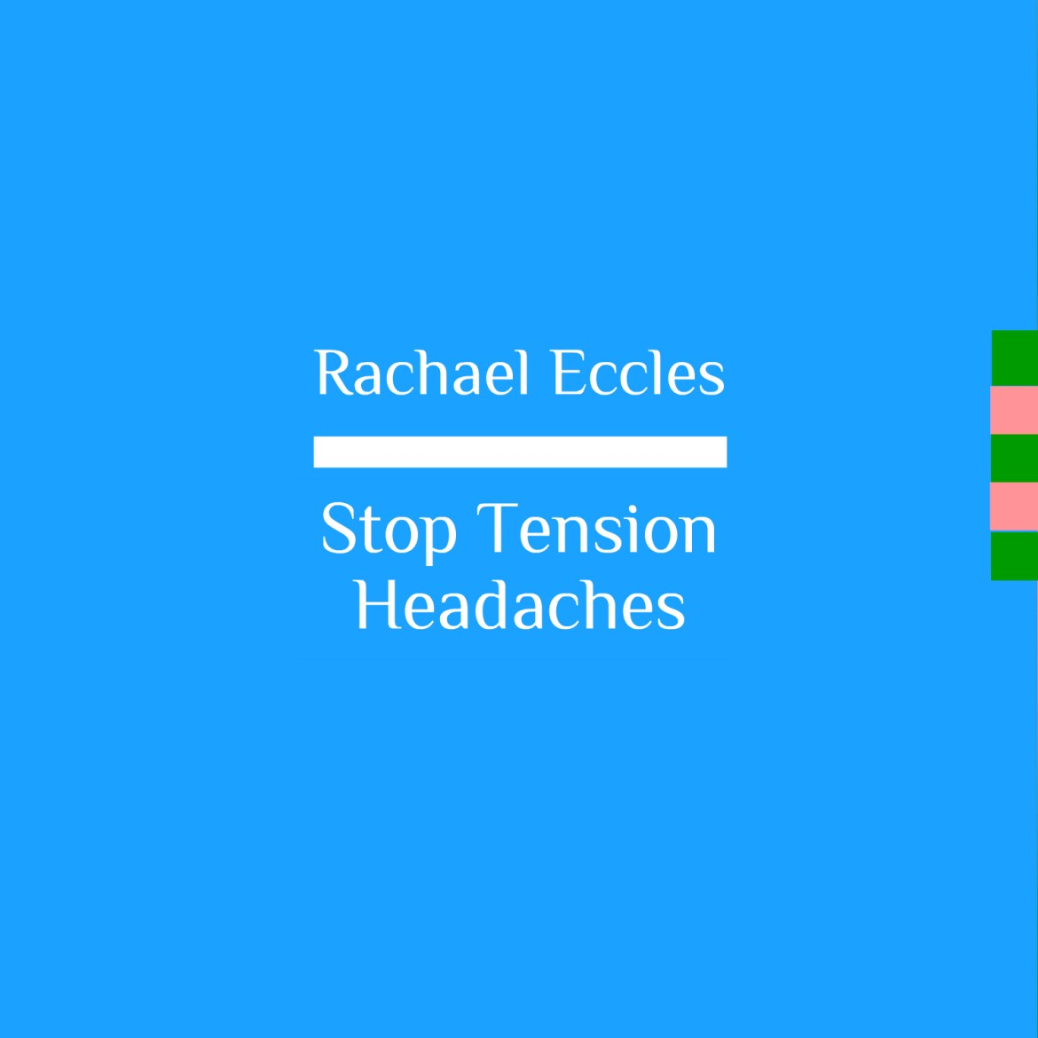 Stop Tension Headaches, Hypnotherapy, Self Hypnosis Download 423b