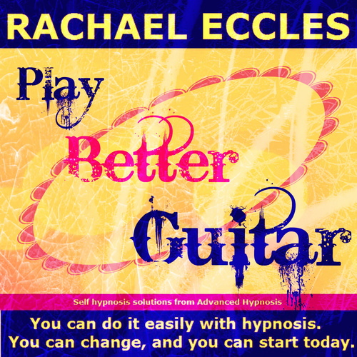Play Better Guitar Self Hypnosis Hypnotherapy 2 track MP3 Hypnosis download 00080