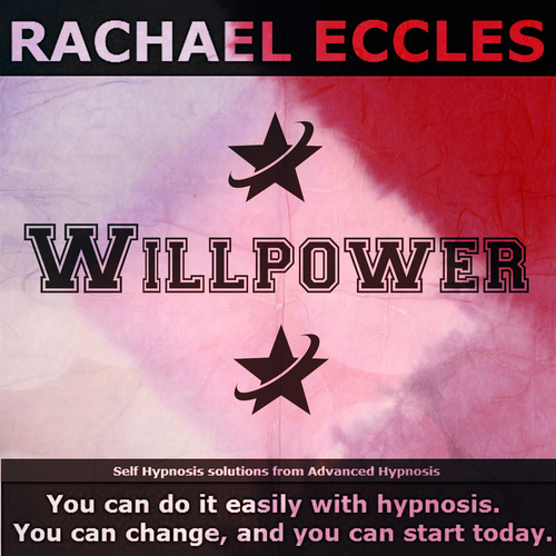 Improve your Willpower 2 track hypnotherapy Self Hypnosis MP3 download