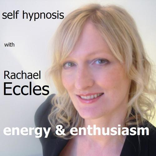 Energy & Enthusiasm Hypnotherapy Self Hypnosis MP3 00147