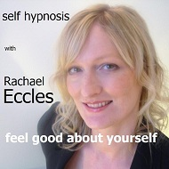Feel Good About Yourself, 2 track Hypnotherapy Hypnosis MP3 00149