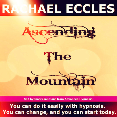 The Journey, Ascending the Mountain, Motivational Guided Meditation Self Hypnosis MP3 00235
