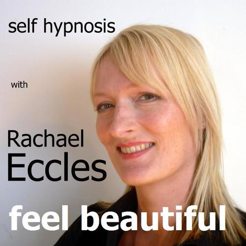Feel Beautiful, Better Self Image, 2 track Self Hypnosis Hypnotherapy CD 00058CD