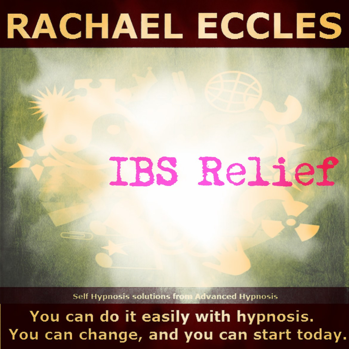 IBS HYPNOSIS (relieve irritable bowel syndrome) hypnotherapy self hypnosis Download 00004