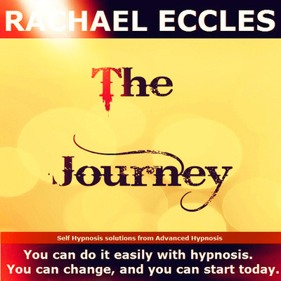 The Journey: Where Do You Want To Go, Guided Meditation Confidence Self Hypnosis MP3
