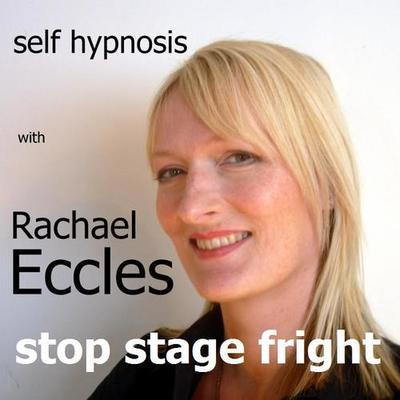 Stop Stage Fright Hypnotherapy, Hypnosis Download