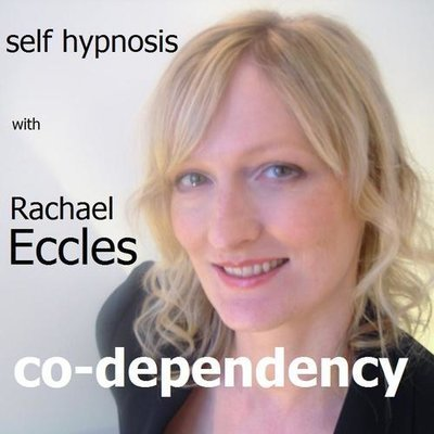Overcome Co-dependency Hypnotherapy Self Hypnosis MP3