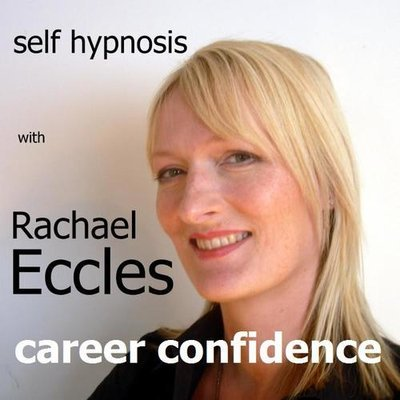 Career Confidence Self Hypnosis 2 track Hypnotherapy CD