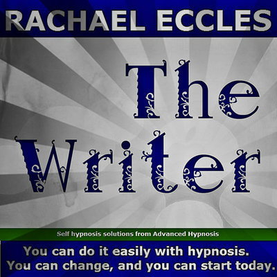 The Writer: Enhance Creativity Overcome Writers block Self Hypnosis Hypnotherapy  CD