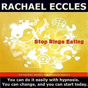Stop Binge Eating, 3 Track Hypnotherapy Self Hypnosis MP3 Hypnosis download 00139