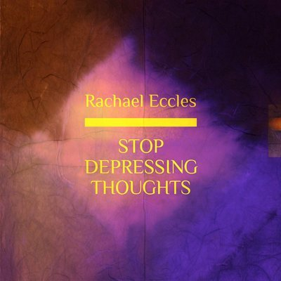 Stop Depressing Thoughts, Hypnotherapy, Self Hypnosis CD