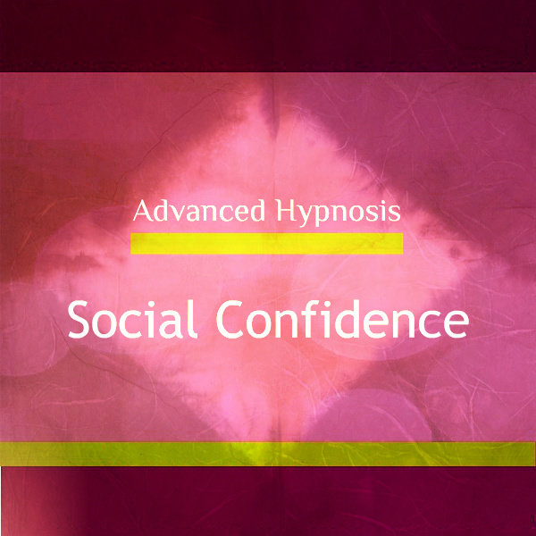 Social Confidence Hypnotherapy MP3 Hypnosis Download 00023