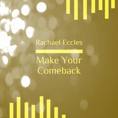 Make Your Comeback: Become the Best You with Confidence, Magnetism and Positive Energy. Self Hypnosis, Hypnotherapy CD