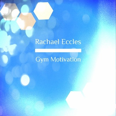 Gym Motivation, Get Motivated to Go to the Gym, Self Hypnosis, Hypnotherapy cd