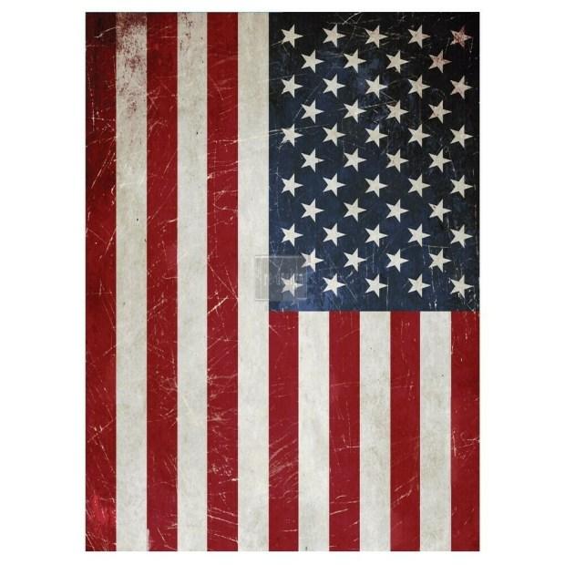 Prima Decor Transfer: America