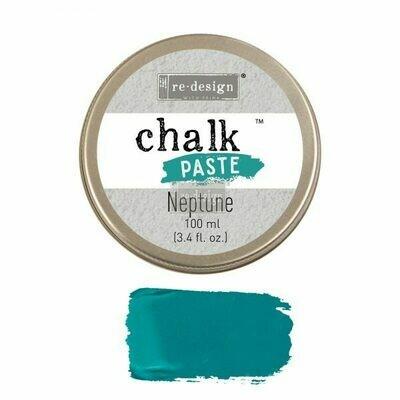 Chalk Paste: Neptune