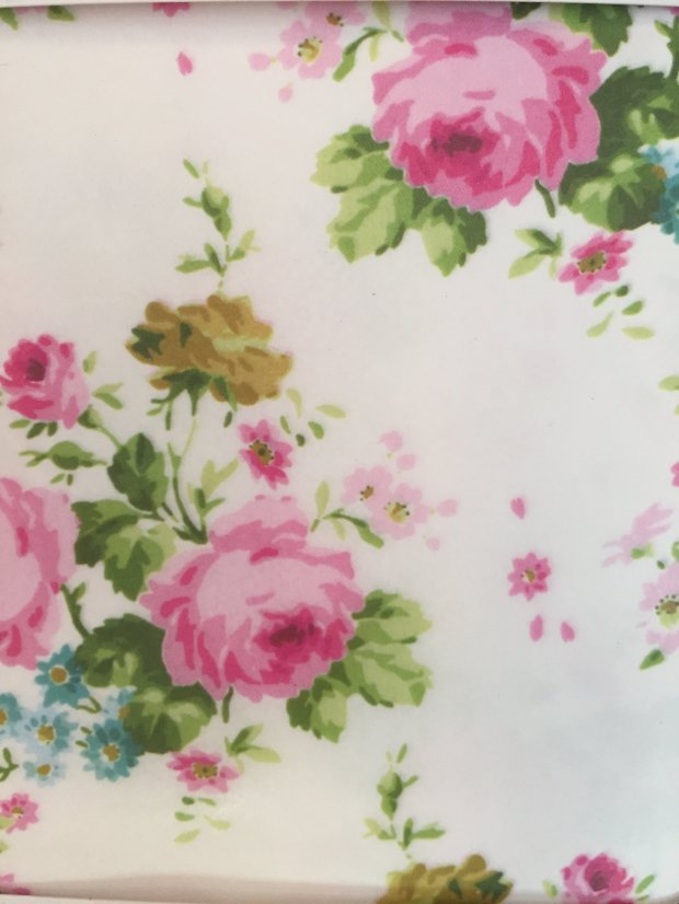 Decoupage Paper: Darling Rose DP: Darling Rose