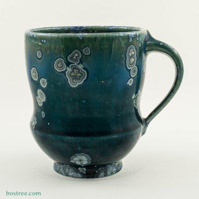 Crystalline Glaze Mug by Andy Boswell #AB00521