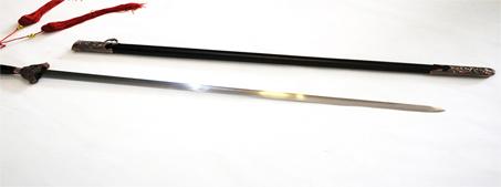 Espada Copper Jian