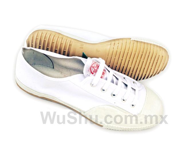 Tenis Top One Blancos 00187