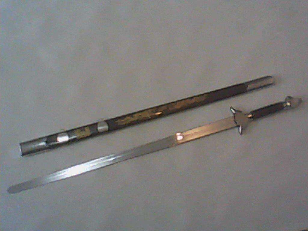 Espada de Wushu Jianshu Flexible 00032