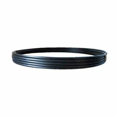 80cm Untaped Hula Hoop