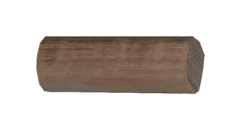 Dowel Hula Hoop Joiners, 10-pack of 16mm x 50mm