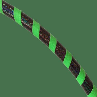 Fluorescent Galaxy Hula Hoop
