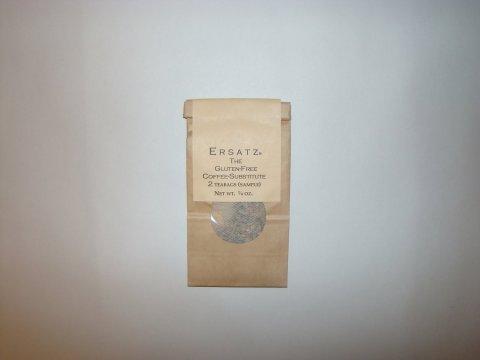Ersatz---Sample---2 tbags:  $1.00 + Free Shipping
