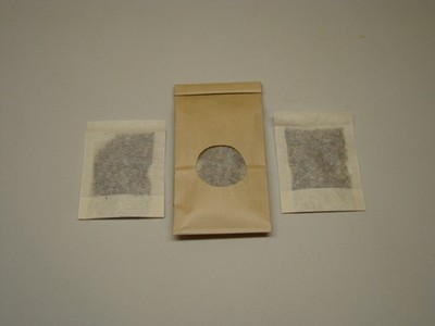 Anciano---Aged Brazilian Toasted Maté---Sample---2-tbags:  FREE + Shipping