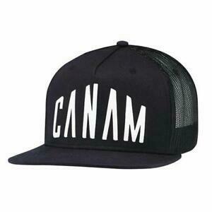 Can-Am Flat cap