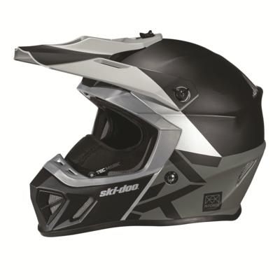 Ski-Doo XP-X hjelm