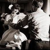 SLOW BLUES 101 CLASSES & LINDY HOP Wednesday's June 5 - July 3