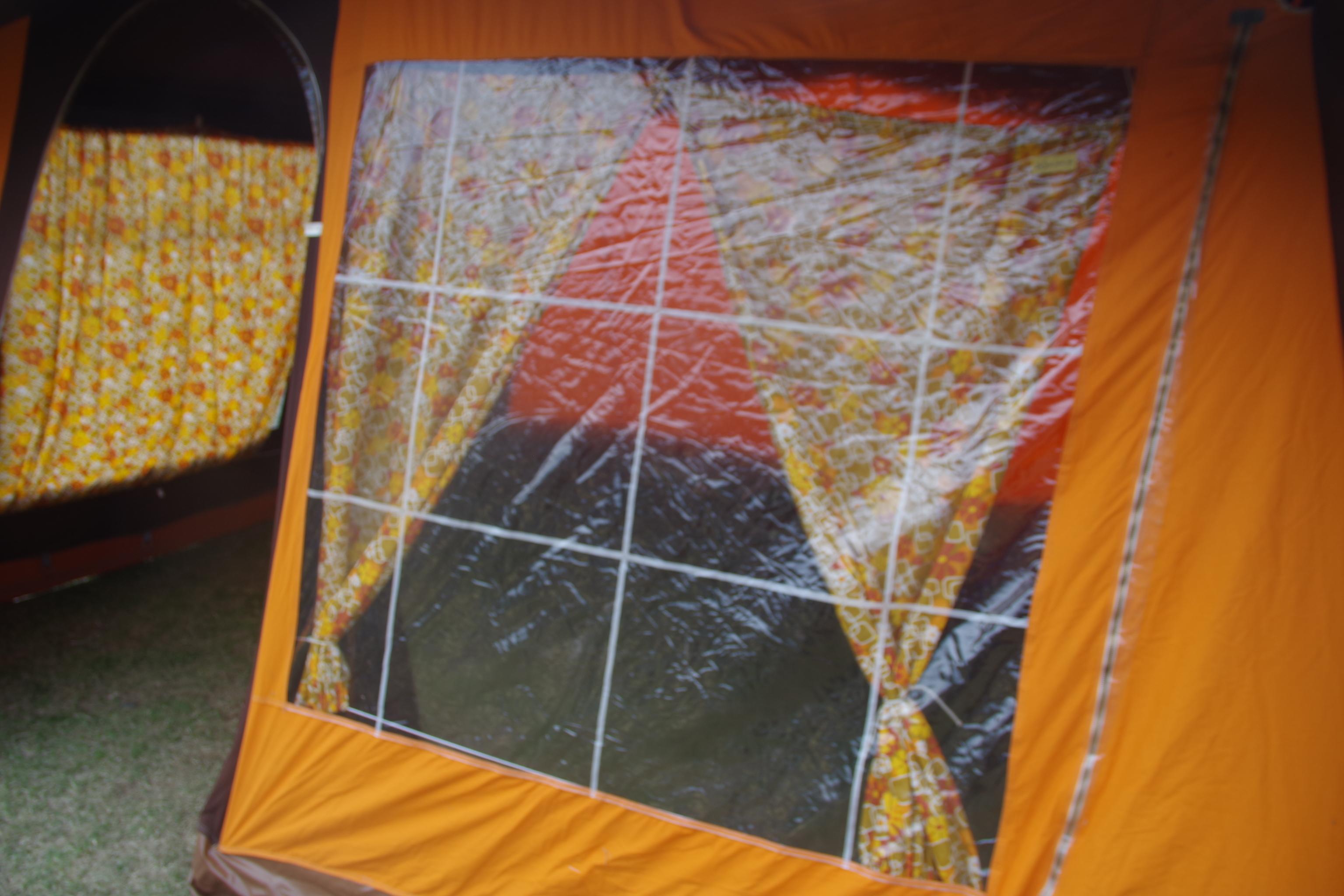 Relum Kanaria 7 レアな大型レラム フルコットンロッジ
