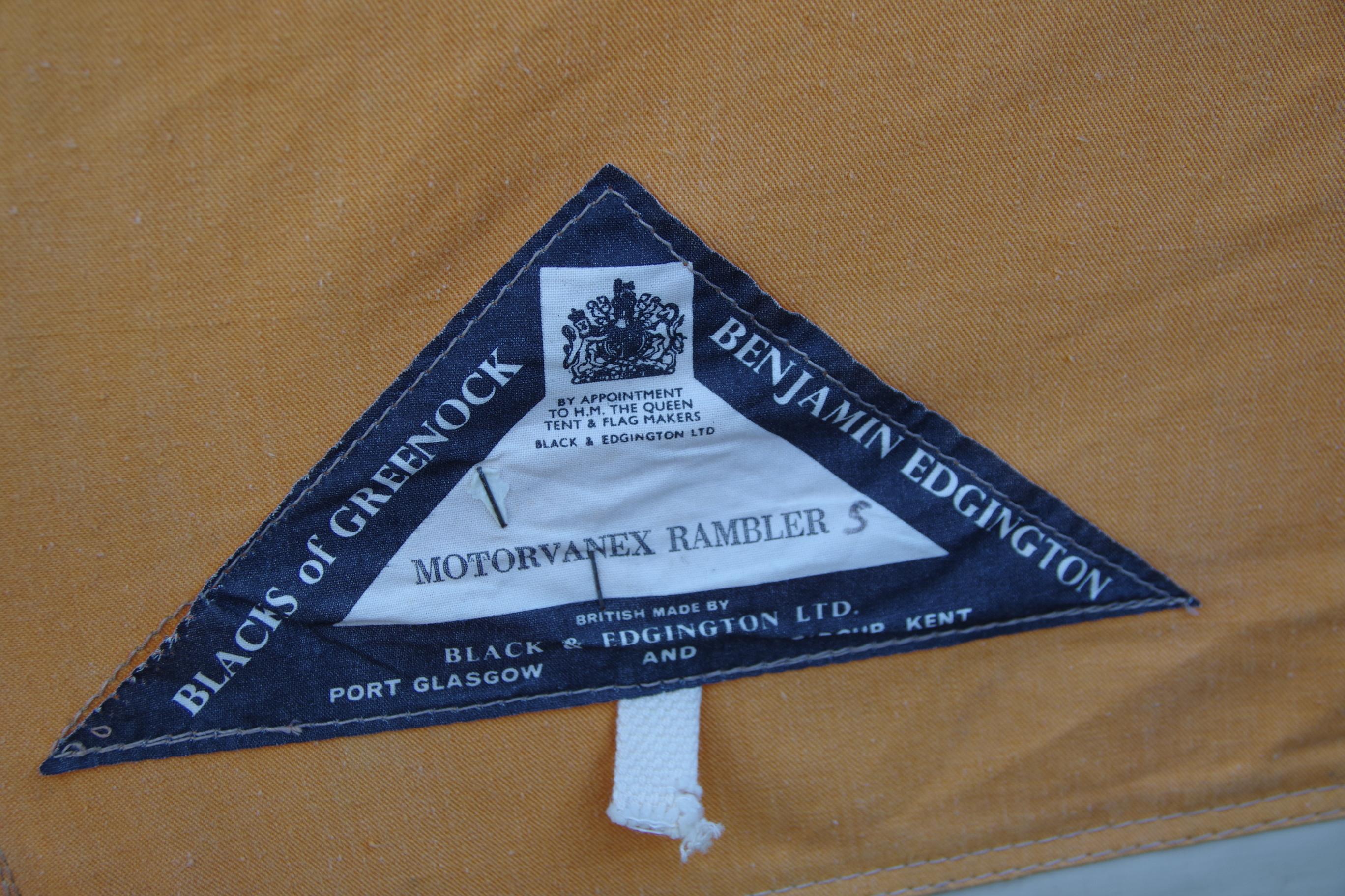 イギリス 自立式ヴィンテージカーサイド ブラックス&グリーンノックス