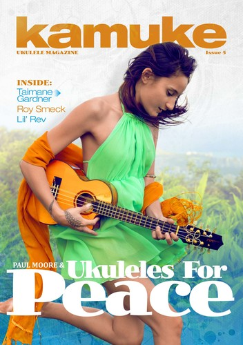 KAMUKE Issue 5 K5