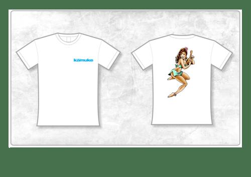 KAMUKE T-Shirt KTS