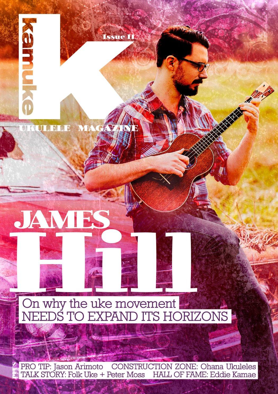 KAMUKE Issue 11 K11