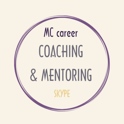 Coaching Mentoring via Skype
