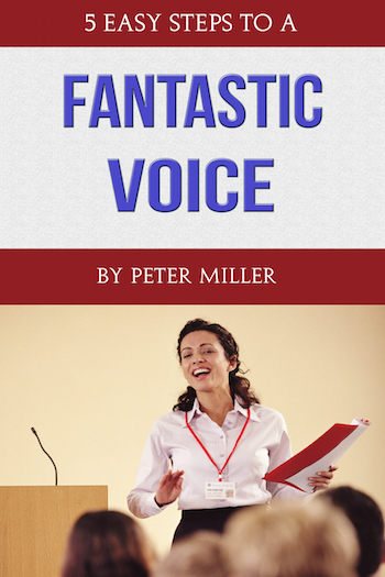 audio speaking 5 EASY STEPS TO A FANTASTIC VOICE gives you super confidence in what you say and how you say it audio speaking fantasticvoice 5steps