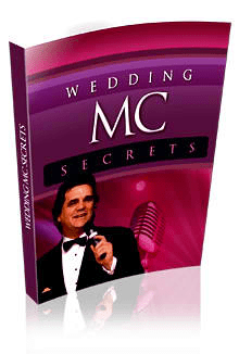 ebook PDF WEDDING MC SECRETS professional tips and techniques delivered straight to your device ebook pdf mc wedding weddingmcsecrets